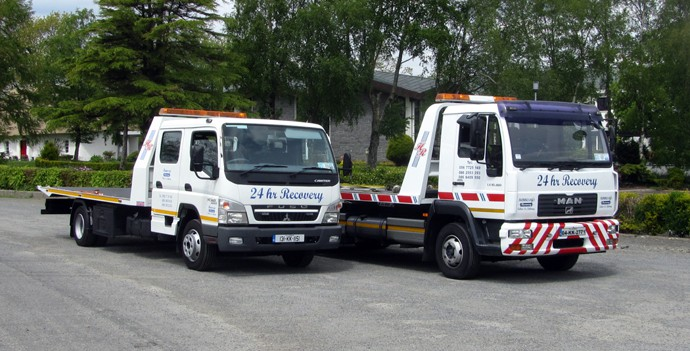Nationwide Collection & Delivery
